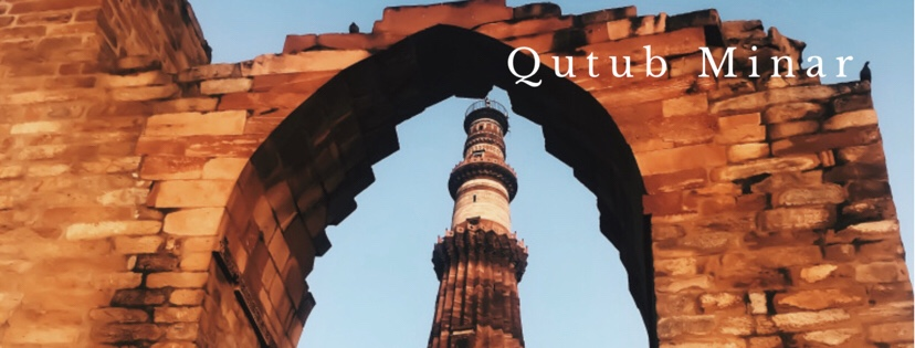 Interesting facts about Qutub Minar - Information, History, ​and Architecture!
