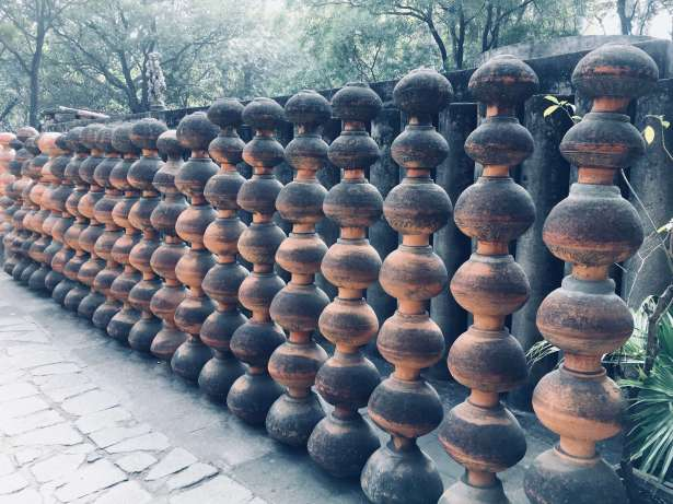 things to do in Chandigarh | Rock Garden Art