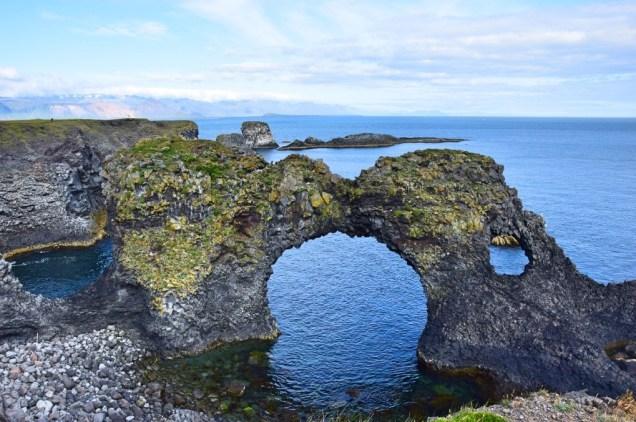 Europe Bucket List | snaefellsnes Iceland