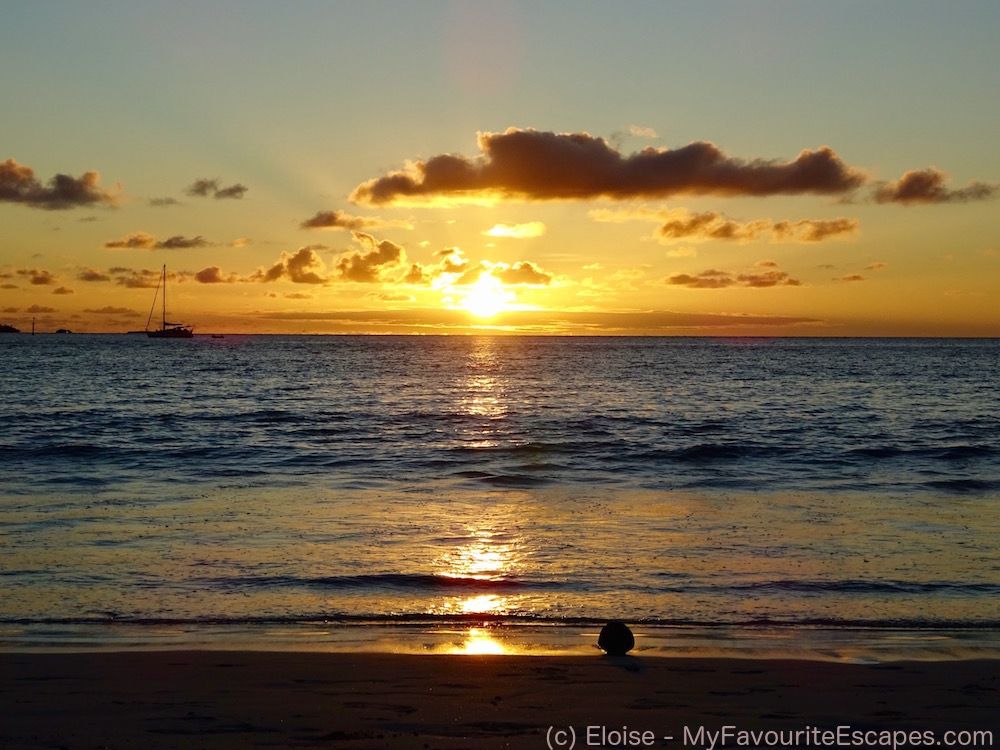 New Caledonia - Isle of Pines sunset Kuto (c) MyFavouriteEscapes.jpg