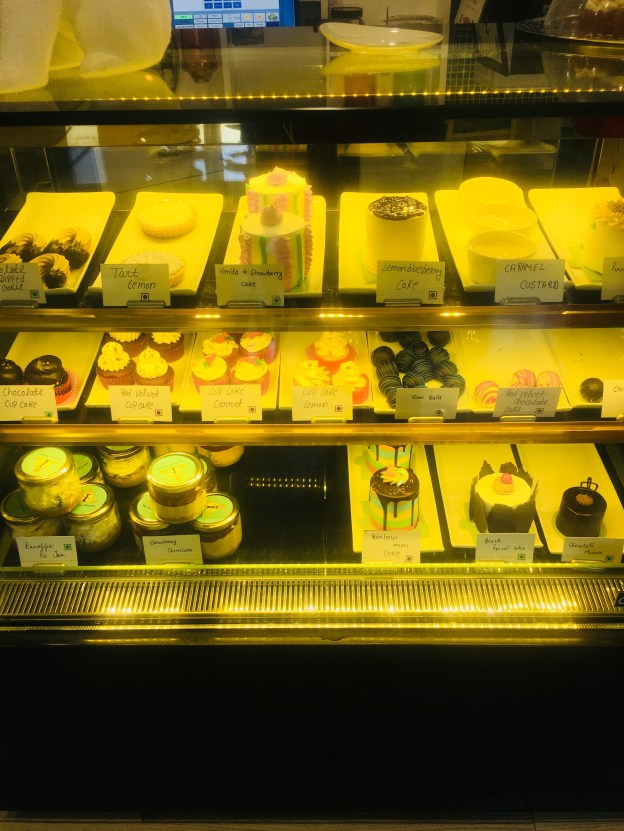 The Crown Patisserie Chandigarh - Bakery
