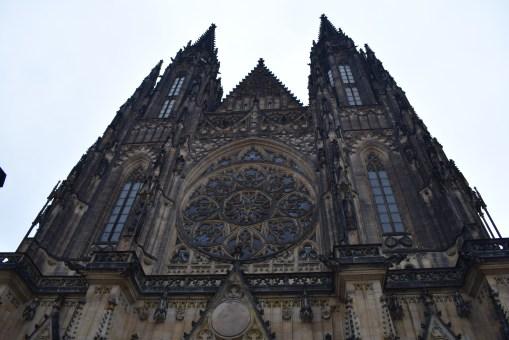 prague-st-vitus-church | Prague Itinerary | What to do in Prague in 2 days