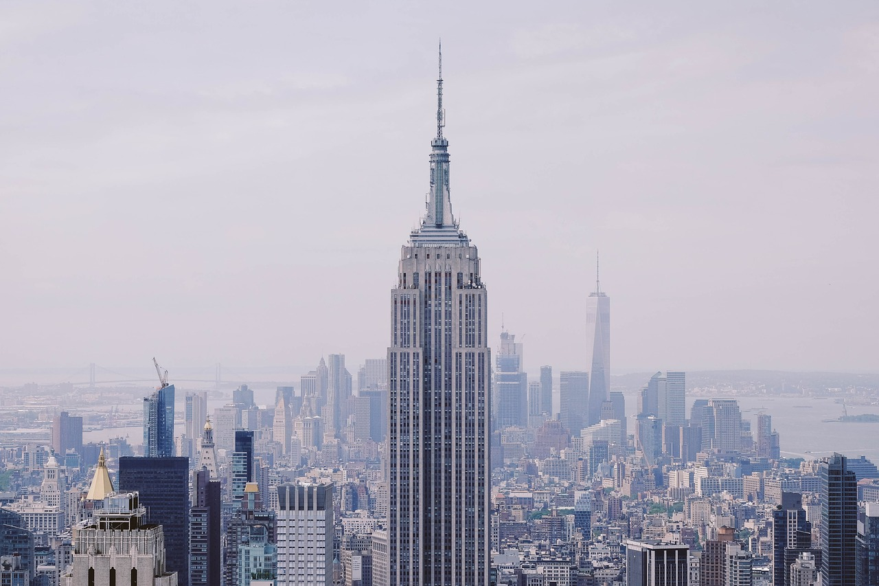 empire-state-building-nyc-usa | Places to visit before I die | places to visit before you die