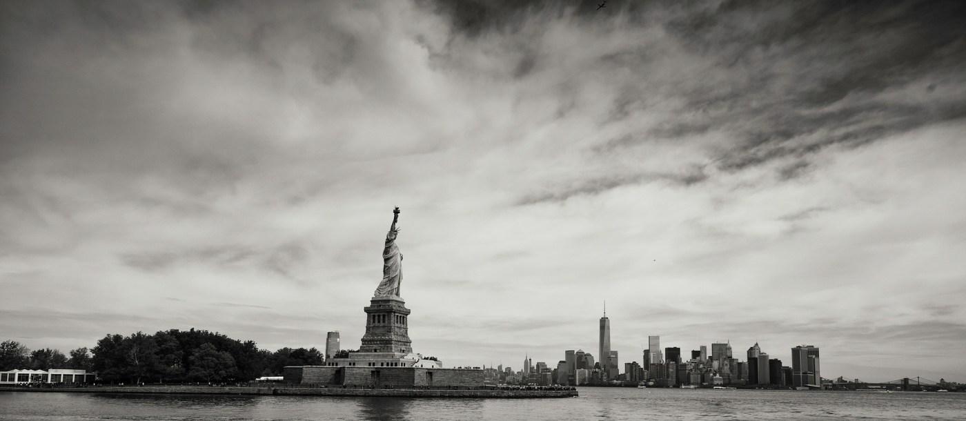 statue-of-liberty-NYC-USA