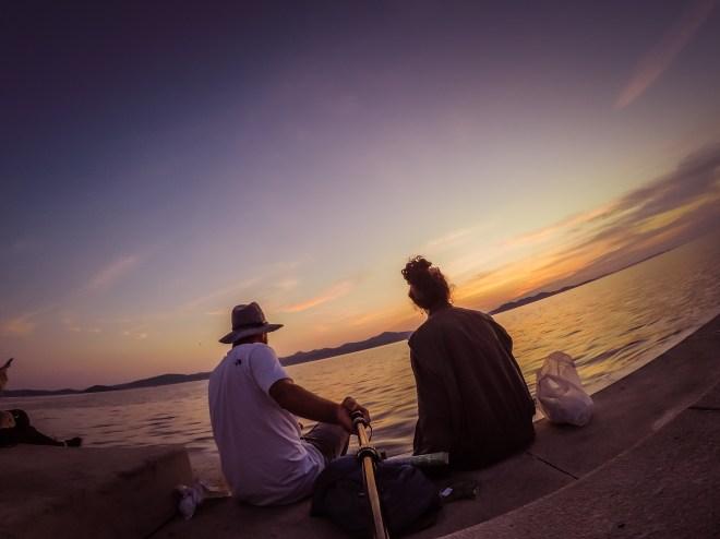 Unusual Honeymoon Destinations in the World | Croatia views