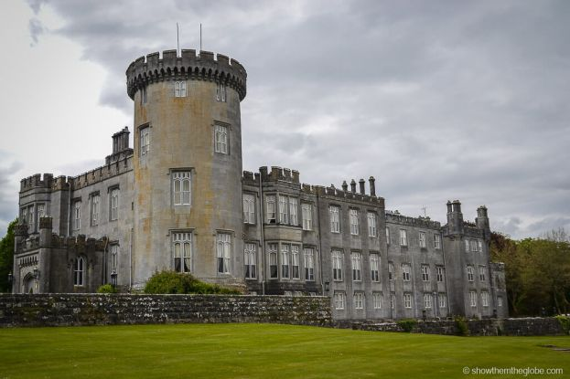 Magical Honeymoon Destinations in the World | Ireland Dromoland Castle