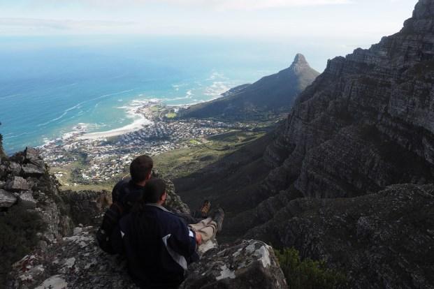 Unusual Honeymoon Destinations in the World | South Africa safari