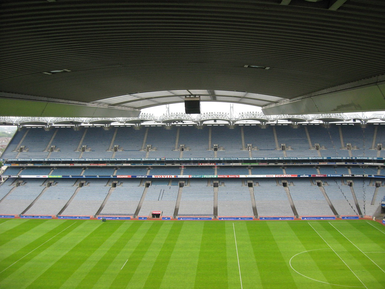 Croke Park | Unusual things to do in Dublin