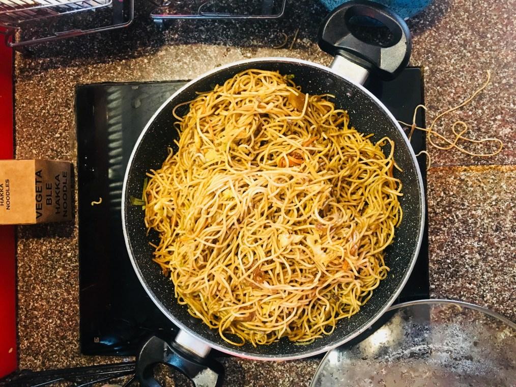 Spice It noodles
