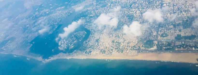 Chennai Marina