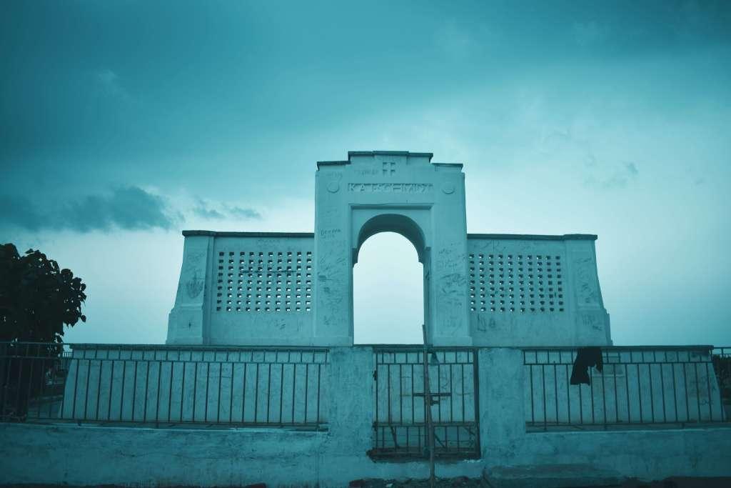 elliots beach karl schmidt memorial