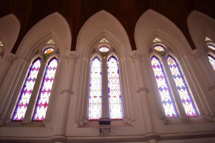 santhome windows