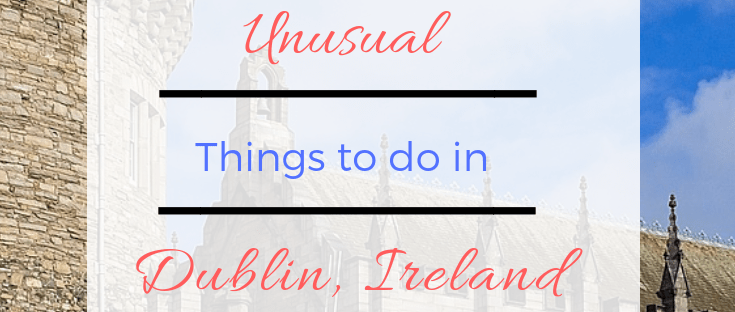 unusual things to do in dublin | things to do in dublin | things to do in dublin in a day | places to visit in Dublin | Dublin | Ireland | UK | #dublin #ireland #uk #europe #thewanderingcore #travel