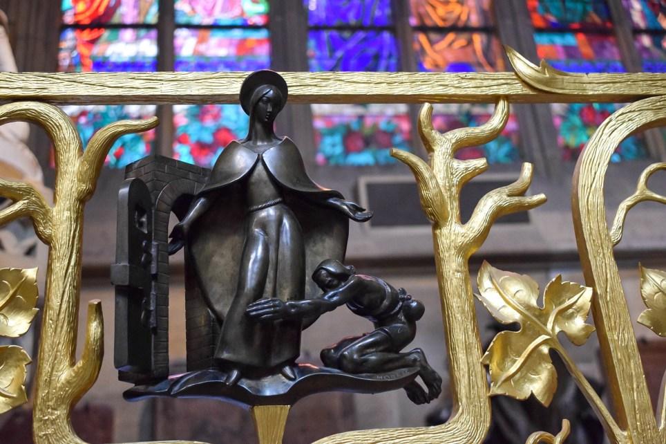 St Vitus Cathedral macros