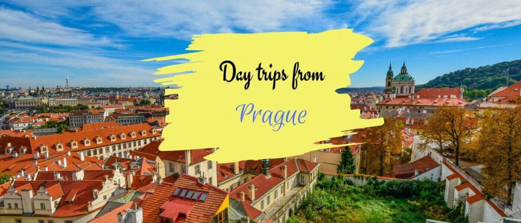 Take these fantastic Day trips from Prague on your Central Europe trip