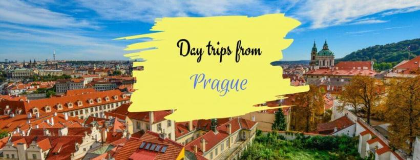 Day trips from Prague | Prague day trips | #prague #czechrepublic #daytrips