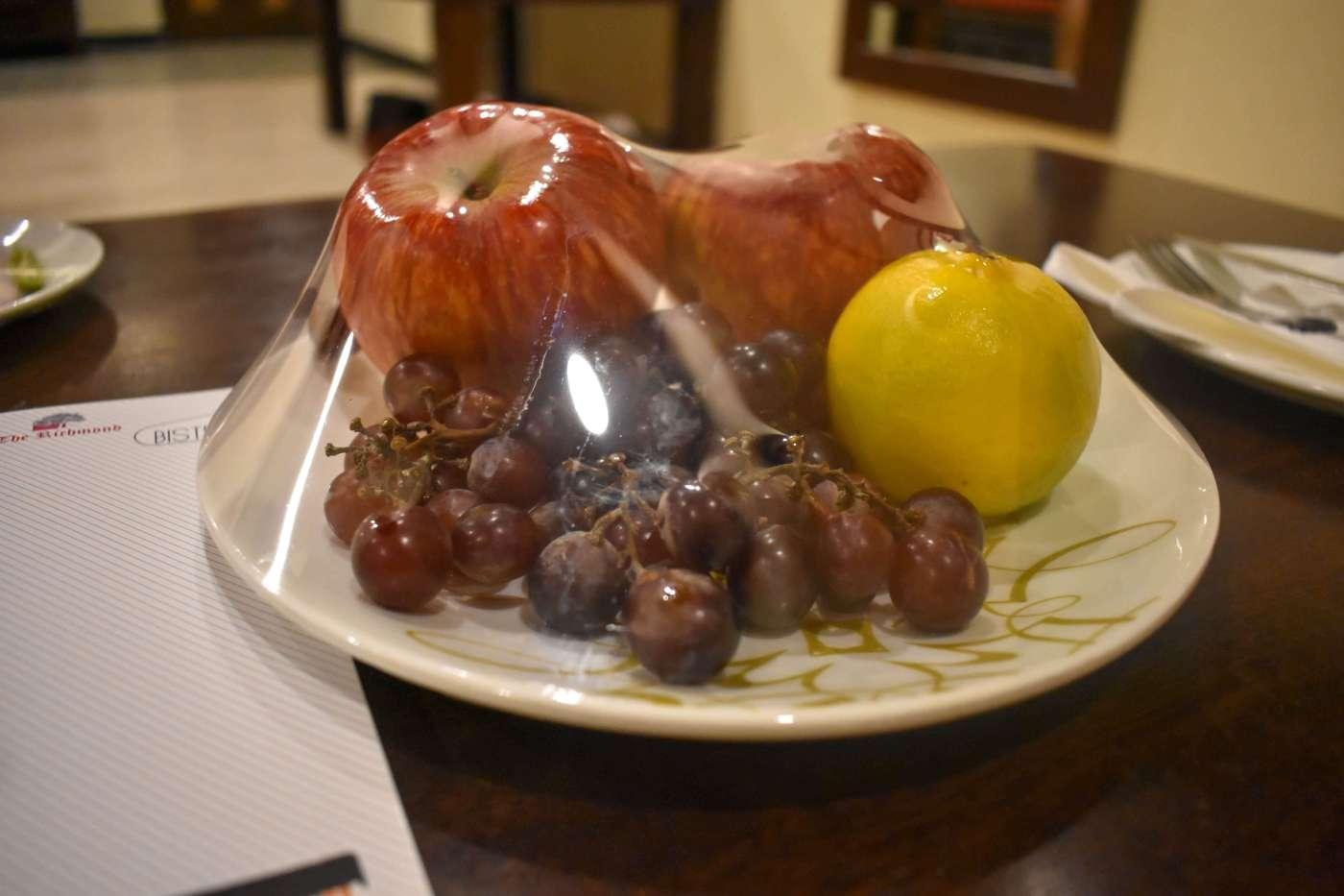 richmond fruits