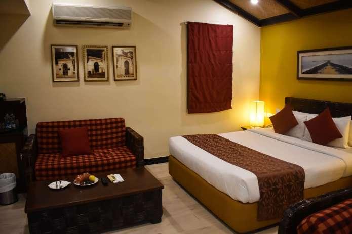 richmond room
