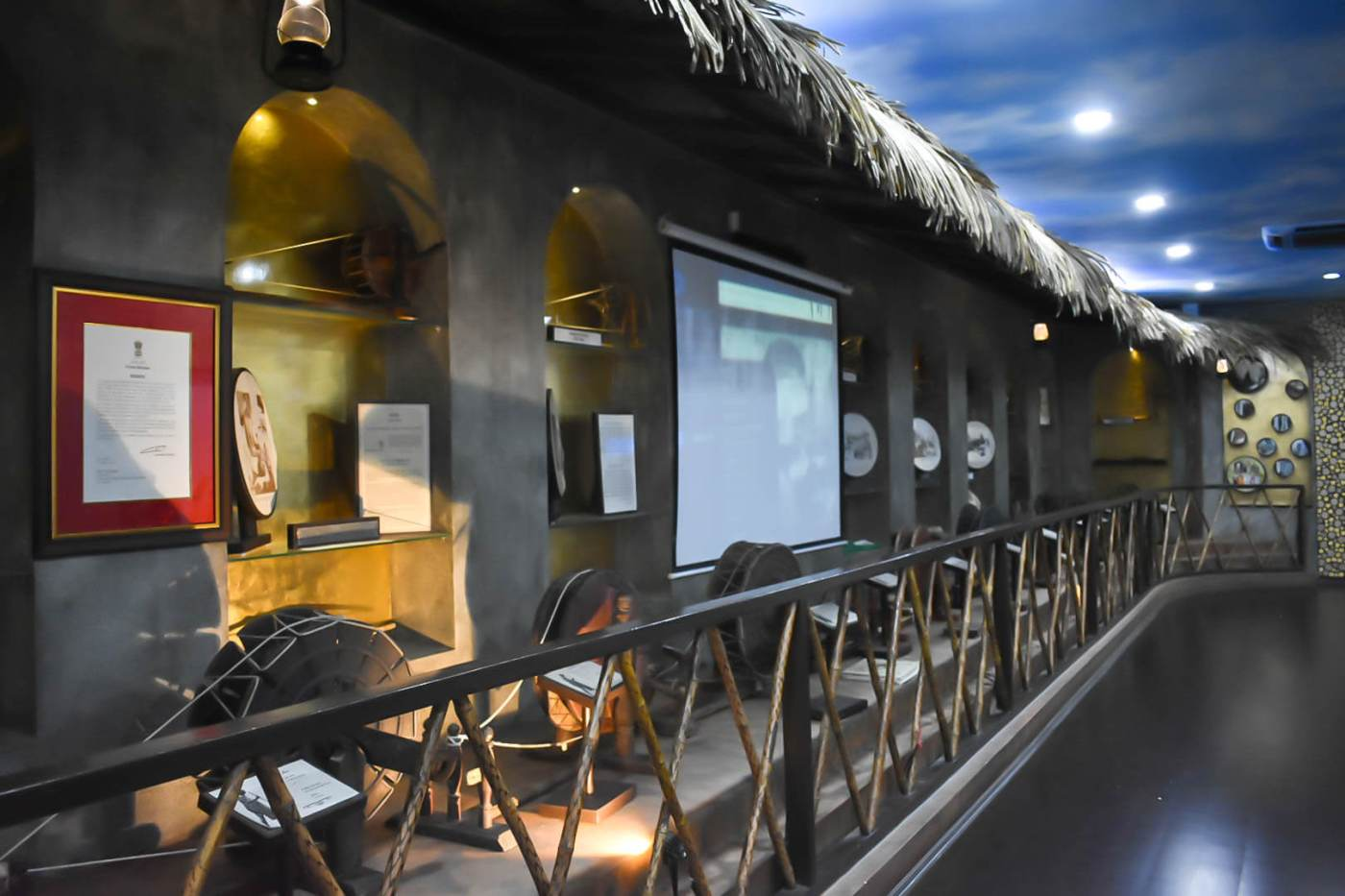 charkha museum_