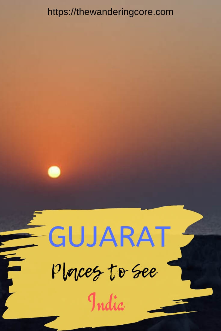 Places to see in Gujarat | Gujarat Itinerary | things to do in Gujarat | places to visit in Gujarat | #gujarat #india #travel
