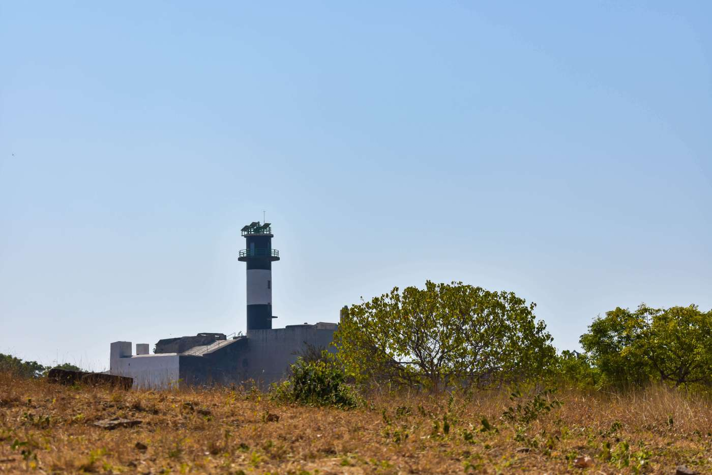 light house | Places to visit in Diu | Places to see in Diu | Diu Travel Guide | What to do in Diu | What to see in Diu | Diu Travel | #diu #gujarat #india