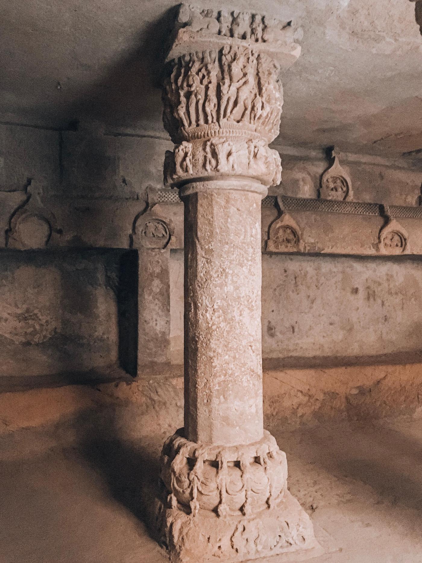 Buddhist caves | Places to visit in Junagadh | Junagadh Sightseeing | Junagadh travel guide