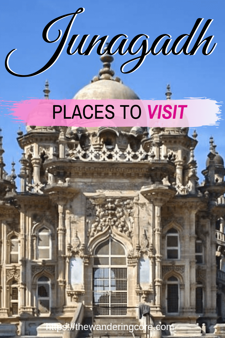 Places to visit in Junagadh | Junagadh Travel Guide | Junagadh Travel | Junagadh sightseeing