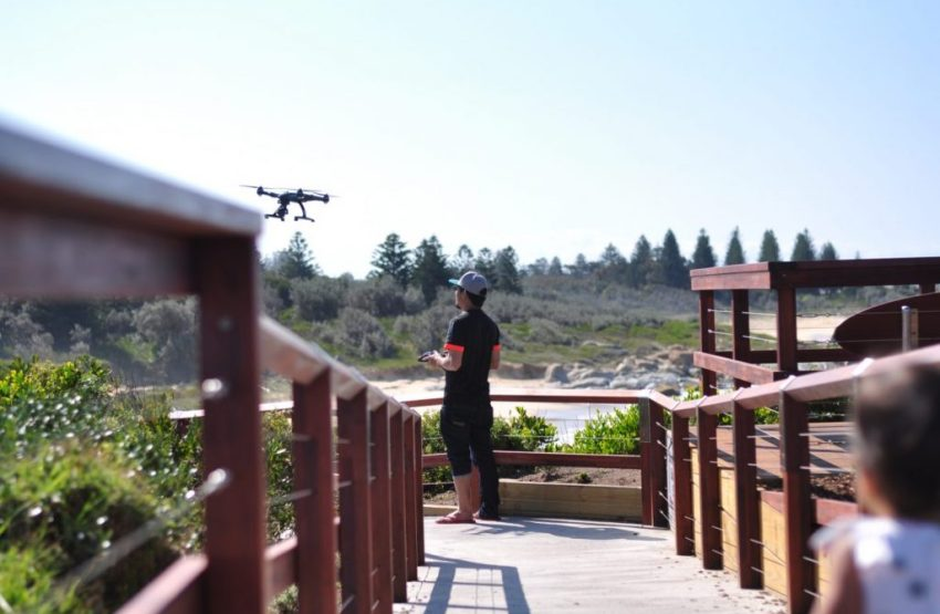 Drone Laws in Southeast Asia
