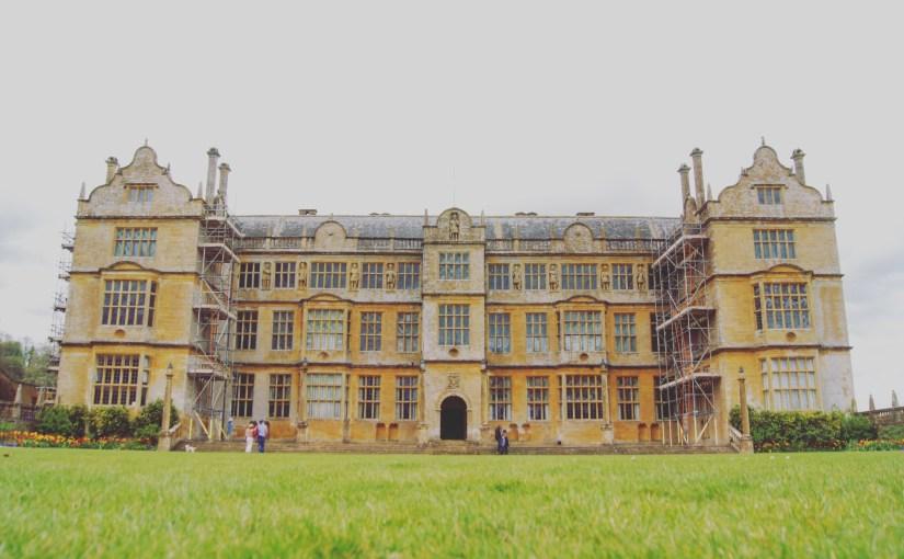 Weekend Adventures- The Elizabethan Gem, Montacute House