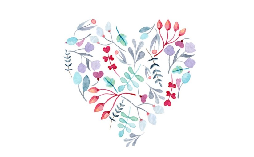 Spread The Love like Wild Flowers