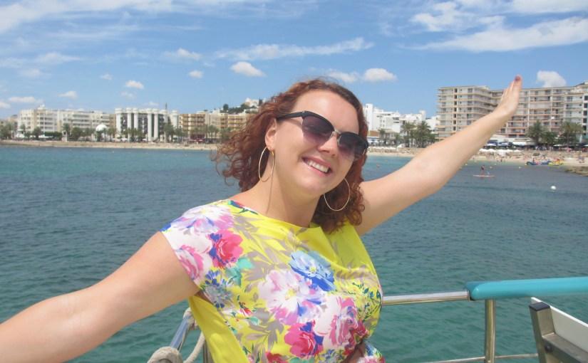 Globetrotters- Seeking the Spanish Sun