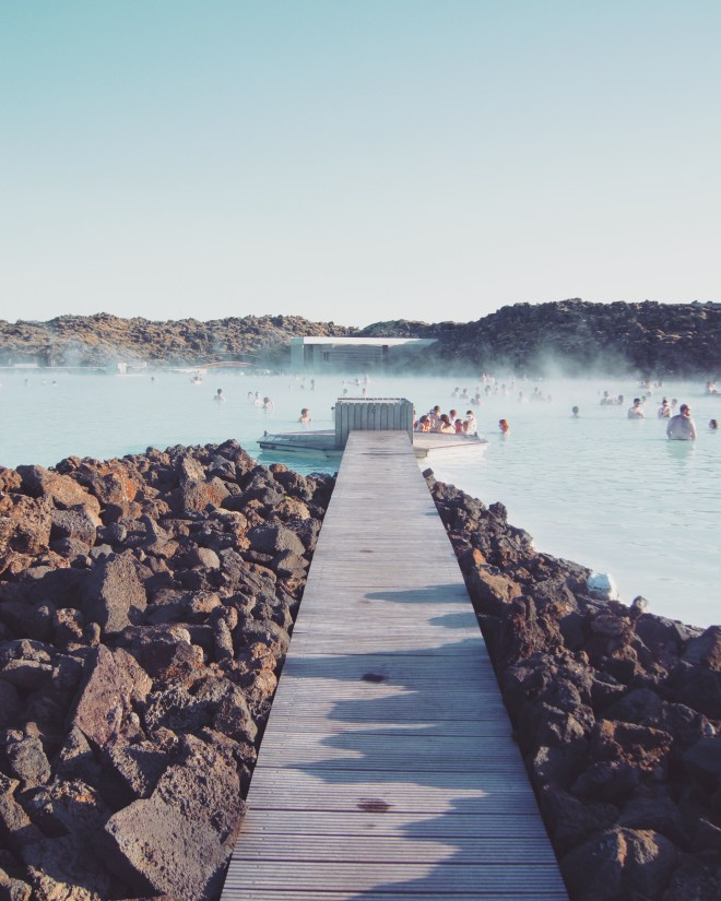 The Blue Lagoon Iceland - 38 photos to visit Iceland from The Wandering Darlings