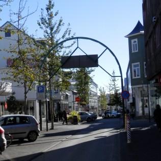 Around Reykjavik