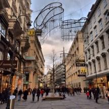 Vienna Austria City Center