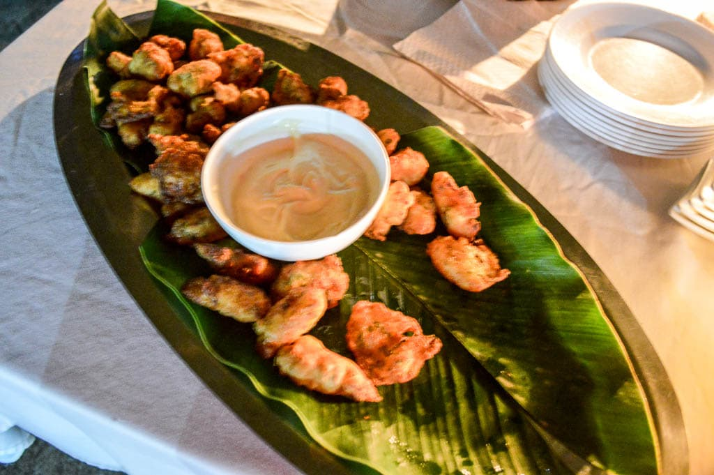 A Taste Of St Lucia Cuisine