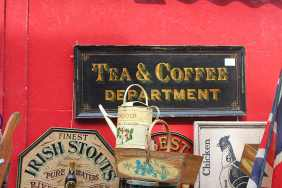 Would you like to have some tea my deah? * British Accent*