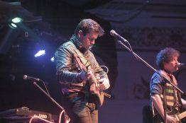 Alex Gow and Dan Kelly