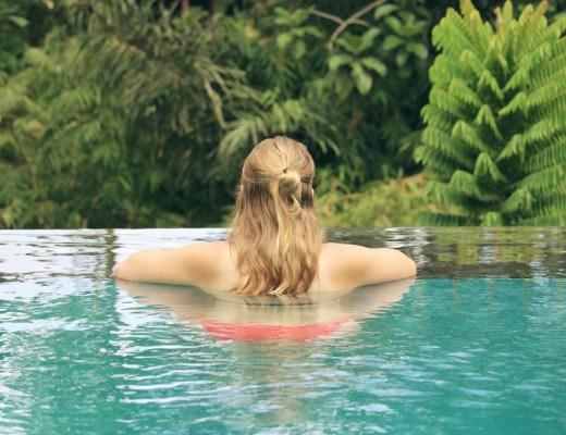 My Travel Journal Bali
