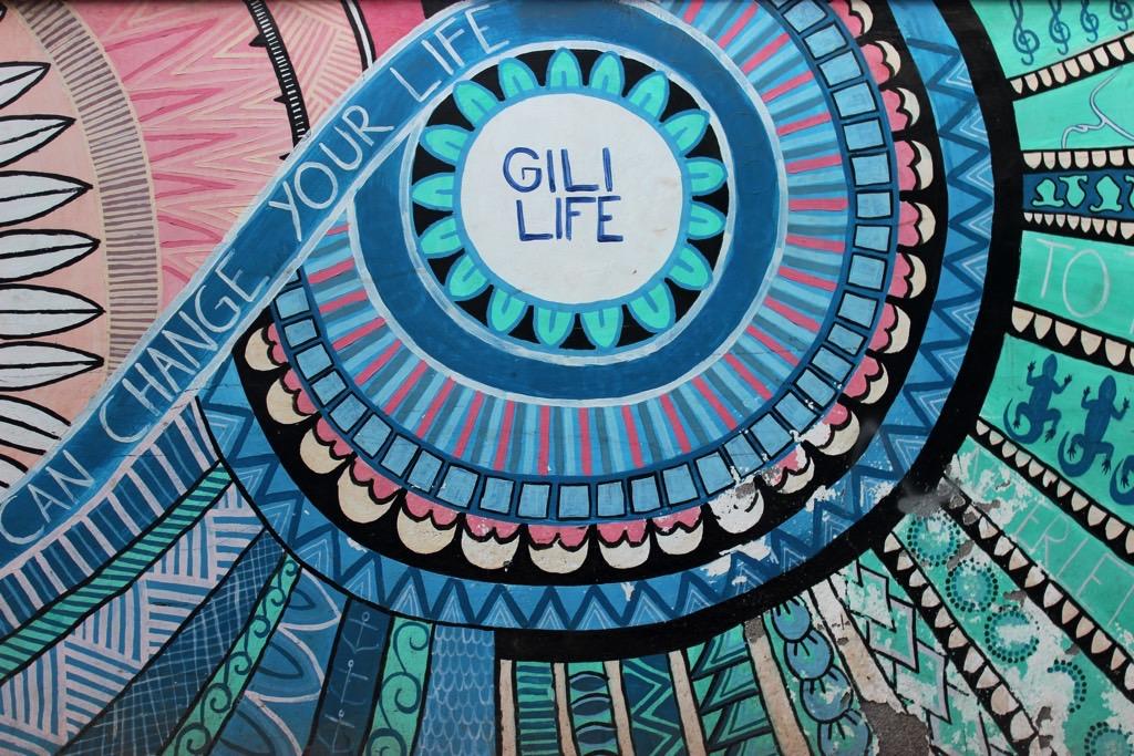 Gili Life Trawangan