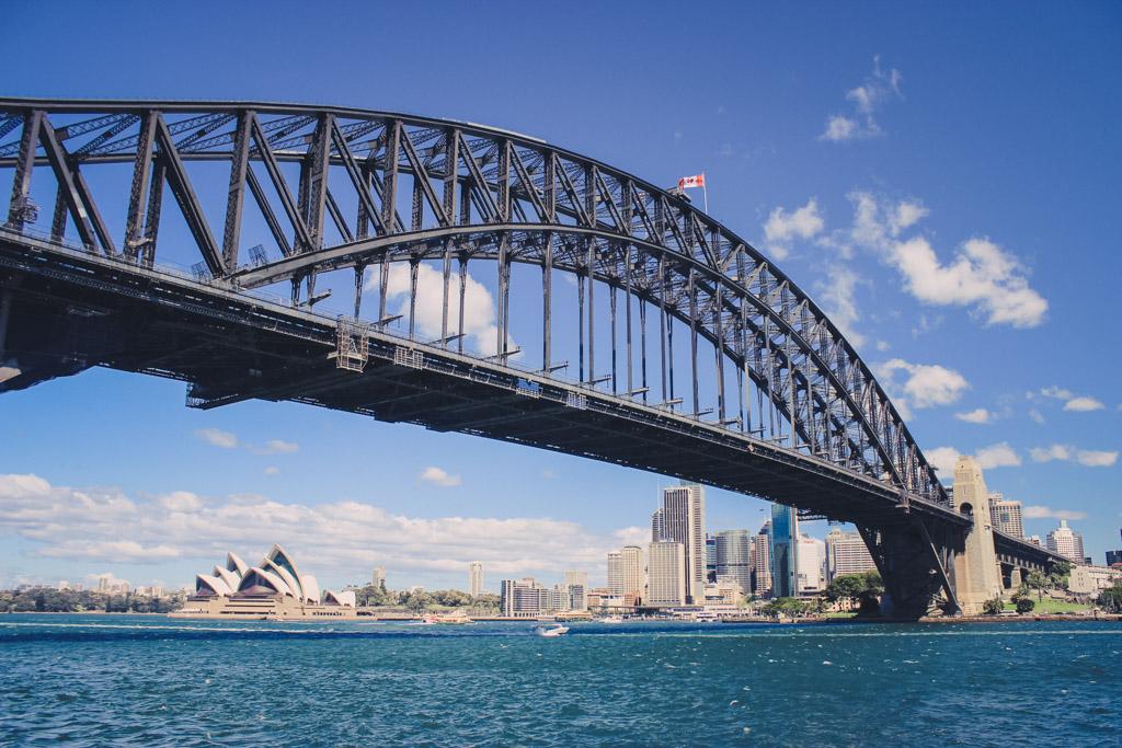 Working Holiday Visum voor Australië | Sydney