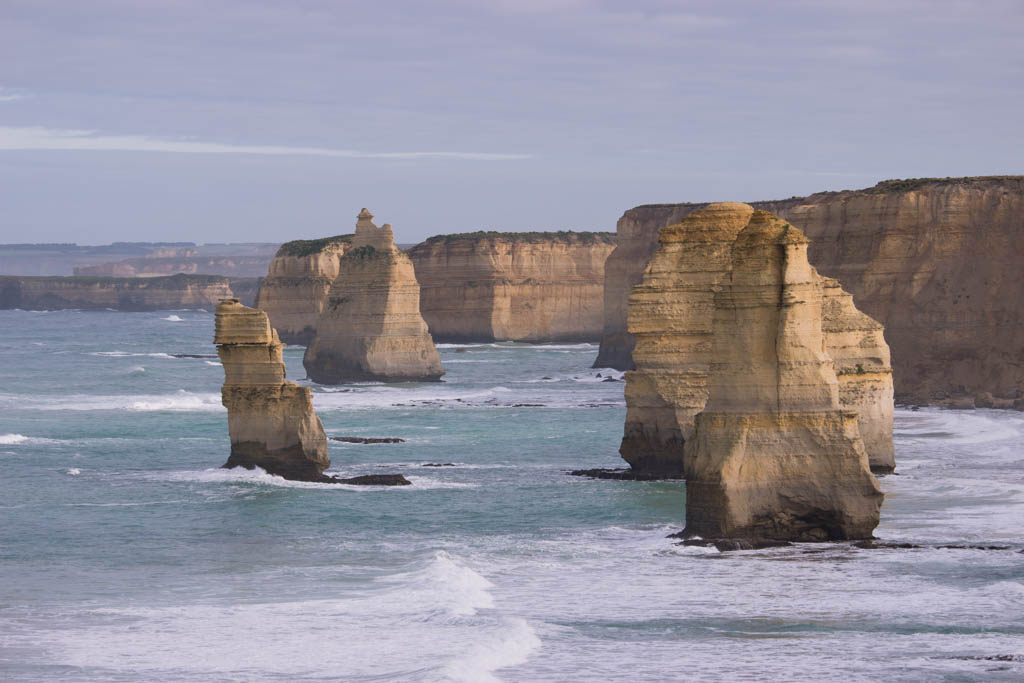 Great Ocean Road   Twaalf apostelen