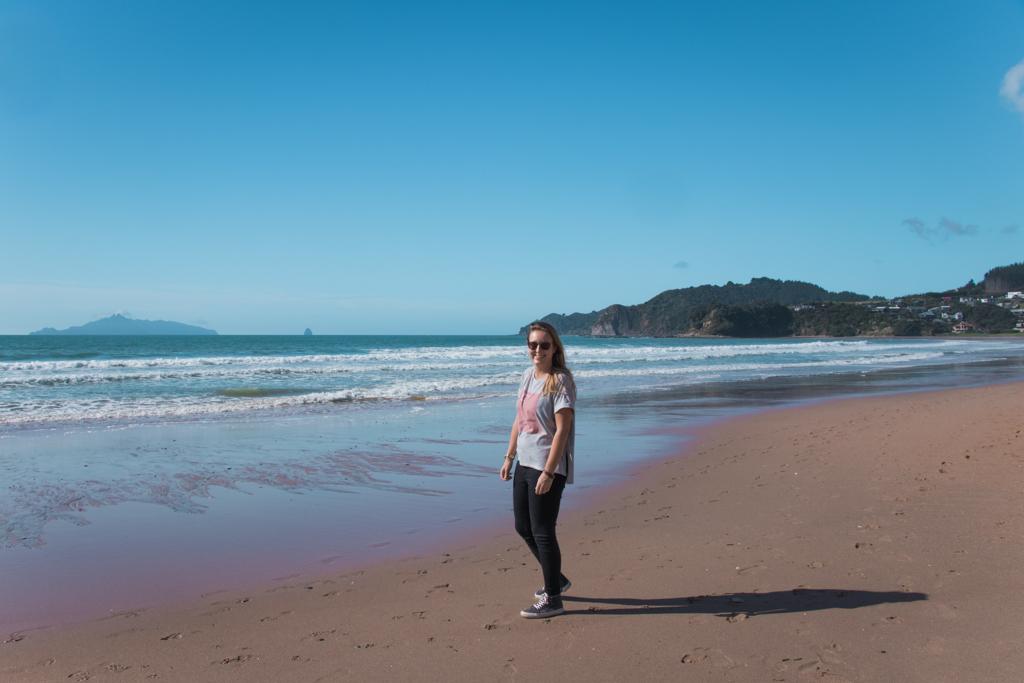 Langs Beach | Nieuw-Zeeland | Northland