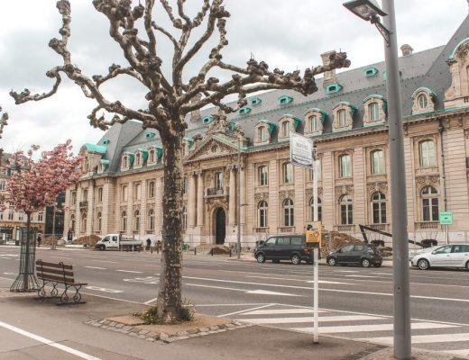 Stedentrip voorbereiden naar Luxemburg - een checklist