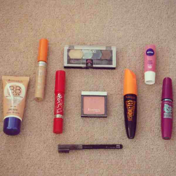 what to pack for south east asia make up females