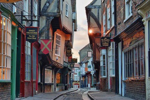 Reasons To Visit York