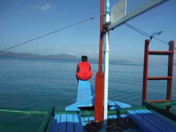 island hopping port barton