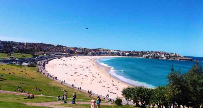 Australian Working Holiday Visa FAQ's