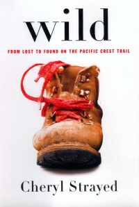 best books for backpackers wild