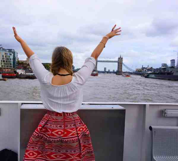 City Cruises Review