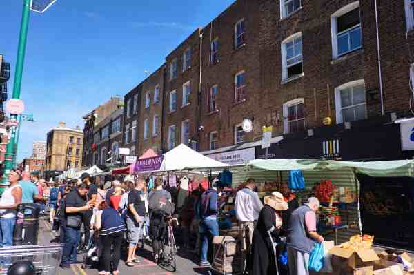 sunday in shoreditch guide